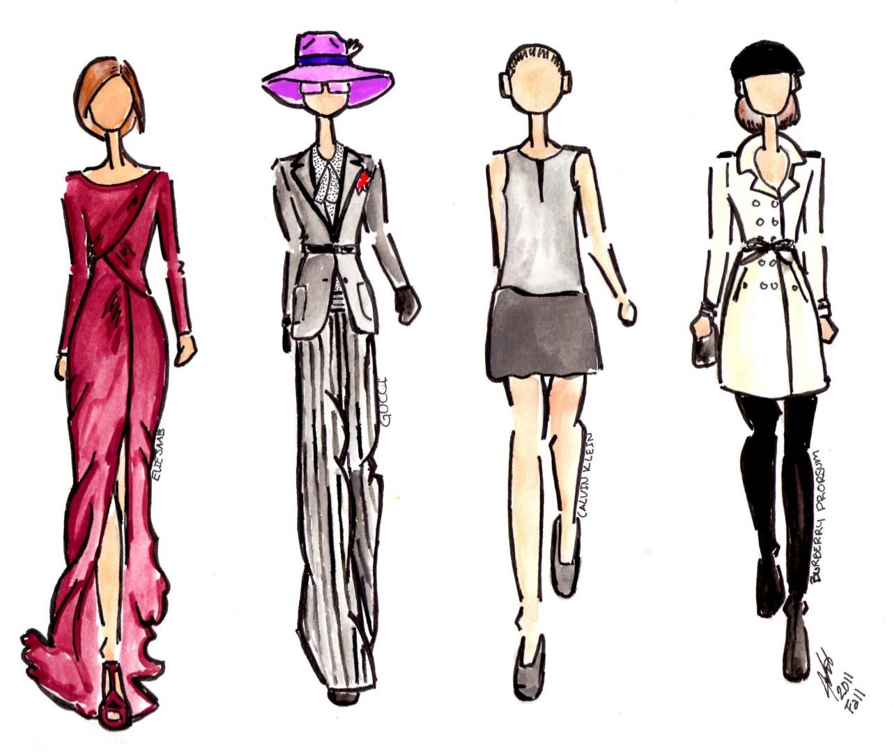 Mediabudgetten mode blijven stabiel in roerige tijden - brancherapport mode