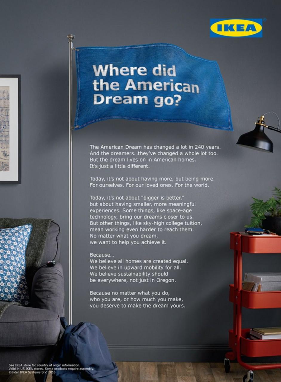 IKEA vindt mensen belangrijker dan meubels