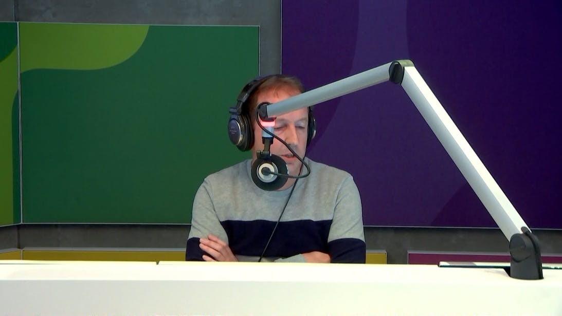 'Misschien begint Edwin Evers wel een online radiostation dat op Boulevard lijkt'