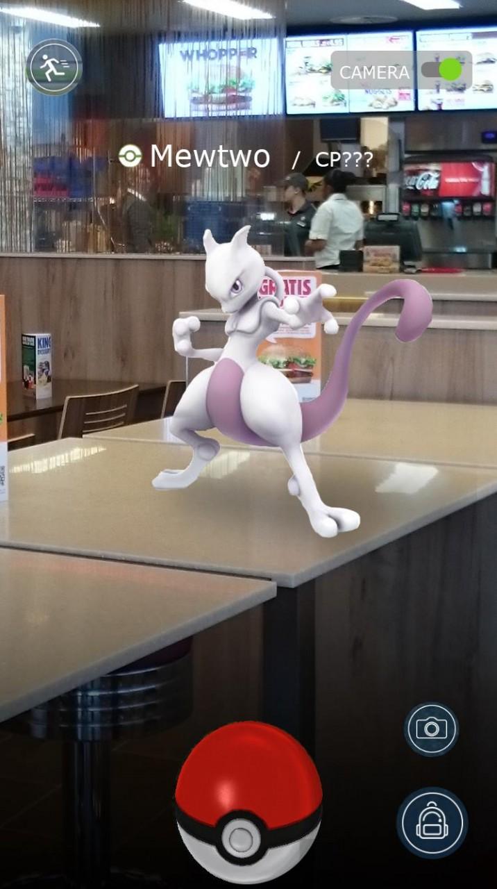 Kunnen we binnenkort adverteren op Pokémon Go?