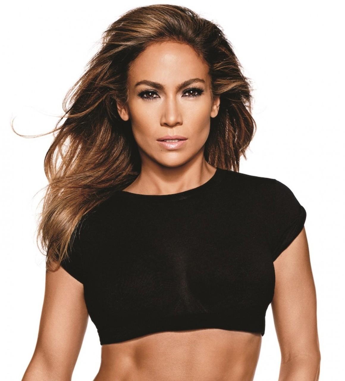 Nederlands Bodylab.nl strikt Jennifer Lopez