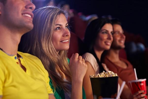 Booming bioscoopreclame bereikt jongeren wel