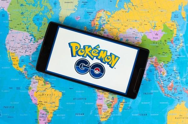 Hoe John Hanke Pokémon op de kaart zette