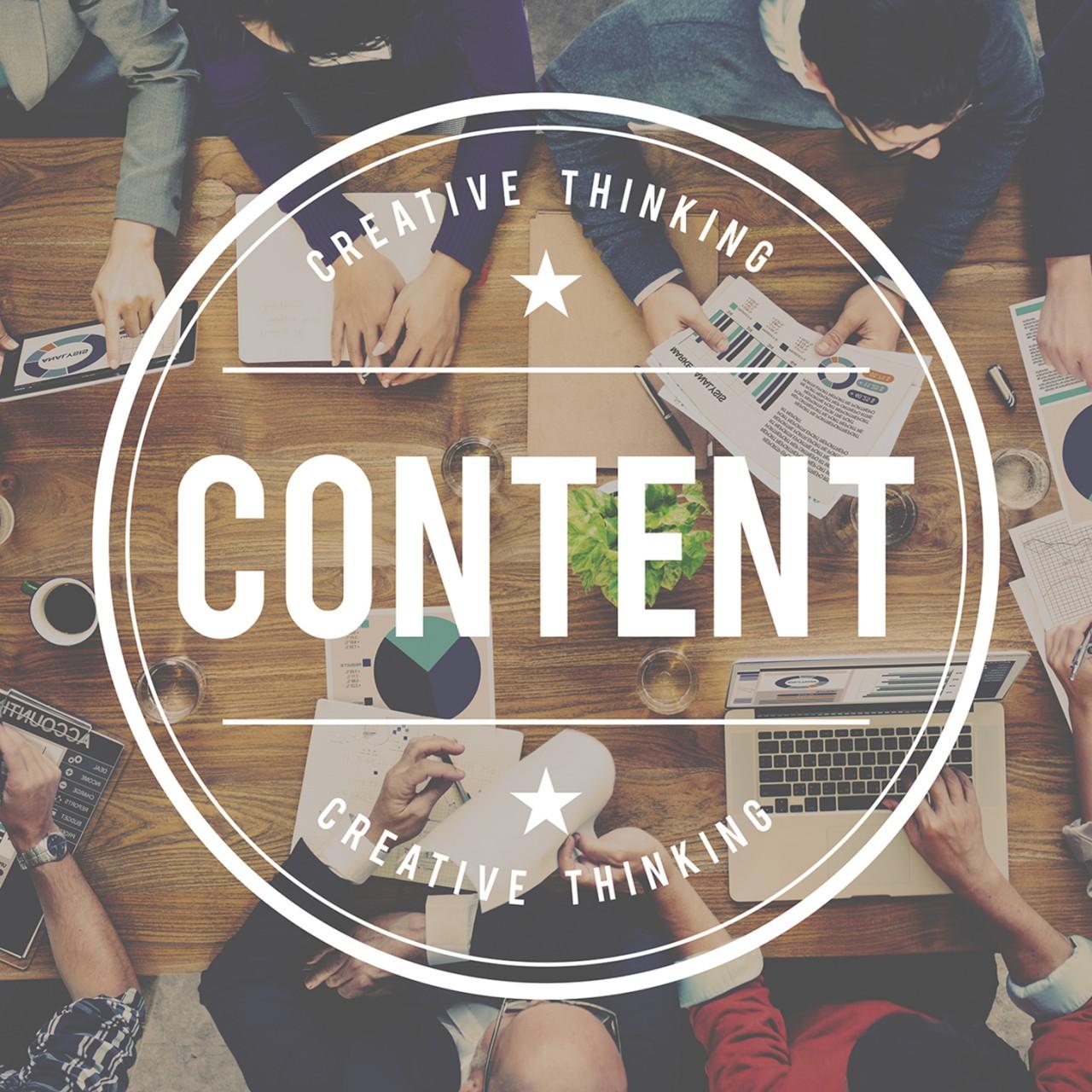 Waarom contentmarketing (nog) niet werkt