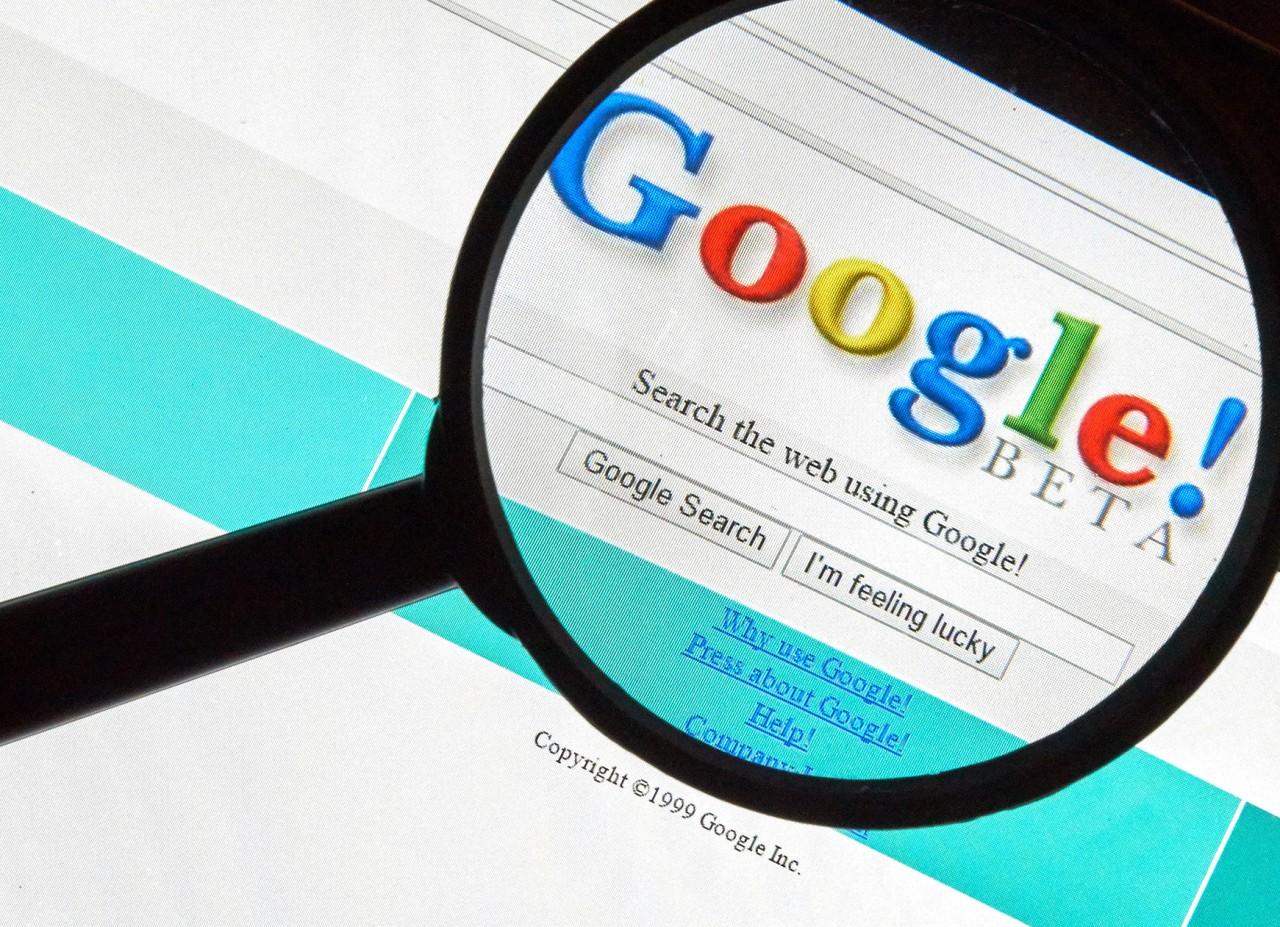Hoe CEO Pichai Google de toekomst in leidt