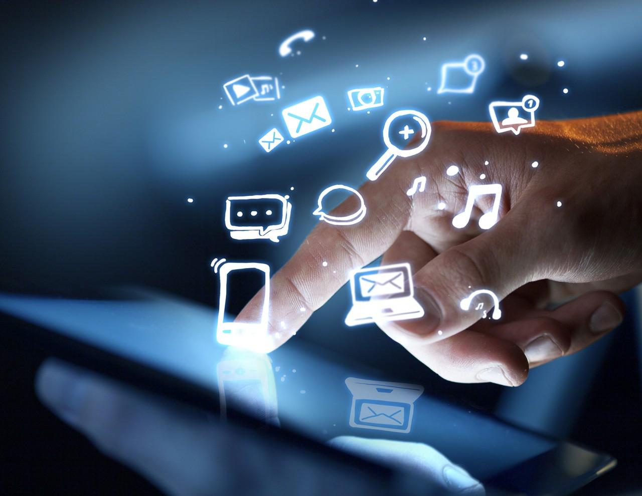 Internet of Things rukt op: waarmee willen we connected zijn?