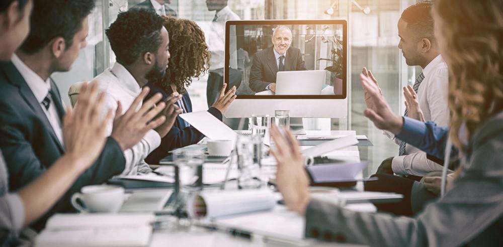Een op de drie bedrijven meet effect business video niet