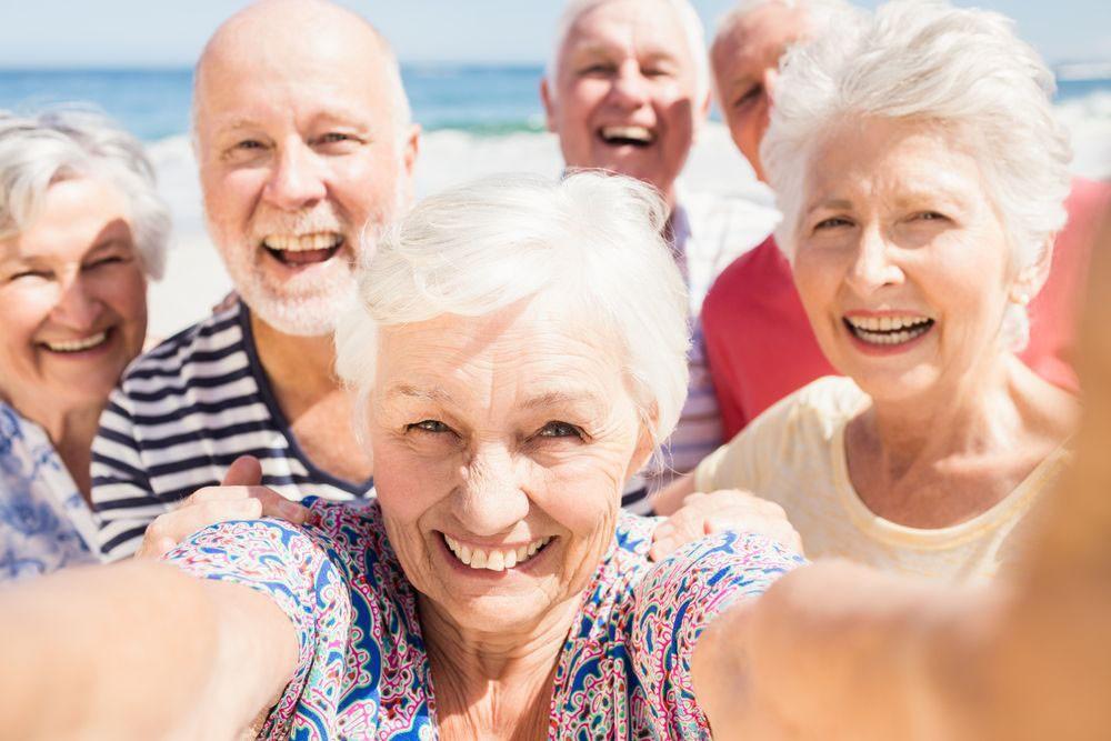 Oldvertising: Senioren rukken op in reclame