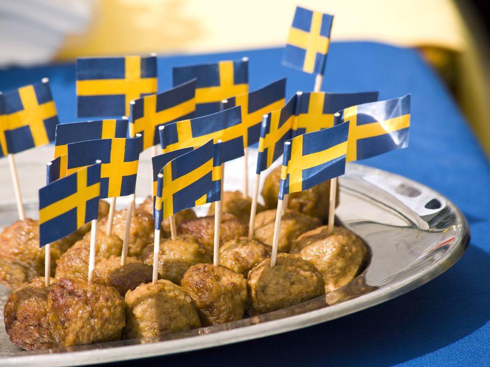 Ikea start mogelijk restaurantketen