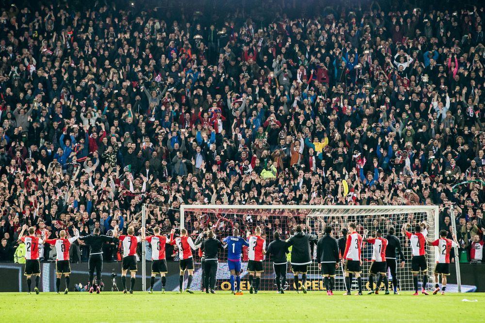 Titel Feyenoord: wat er echt op het spel staat (voor marketeers)