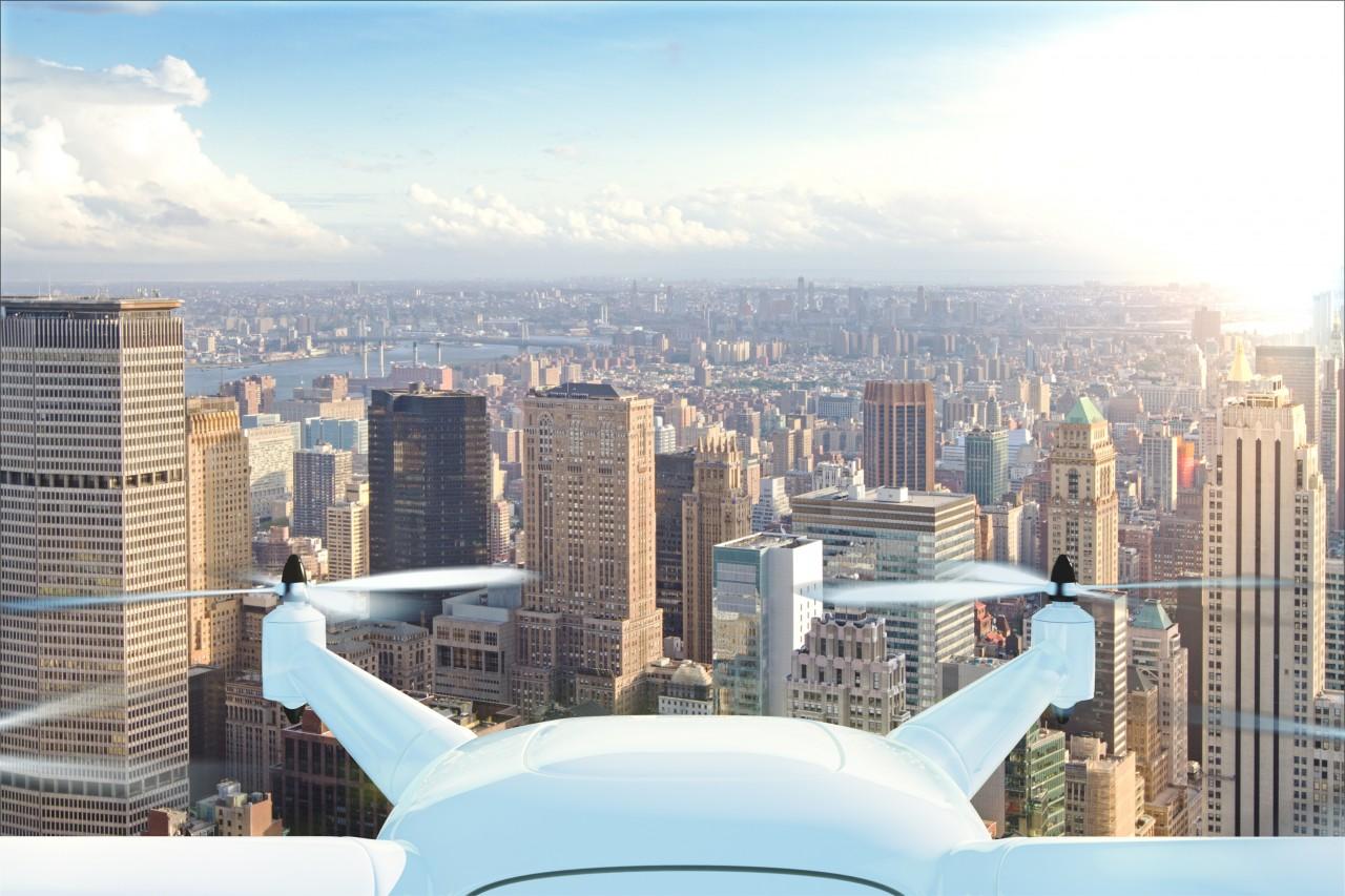 Hoe een Chinese dronemaker de wereld kan domineren