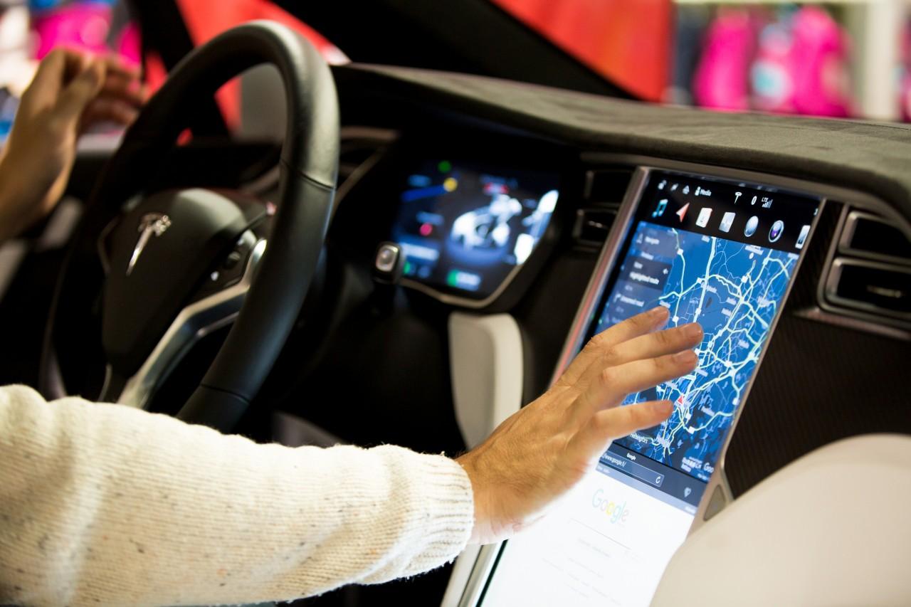 Met de 'beast' legt Tesla nieuwe bom onder autobranche