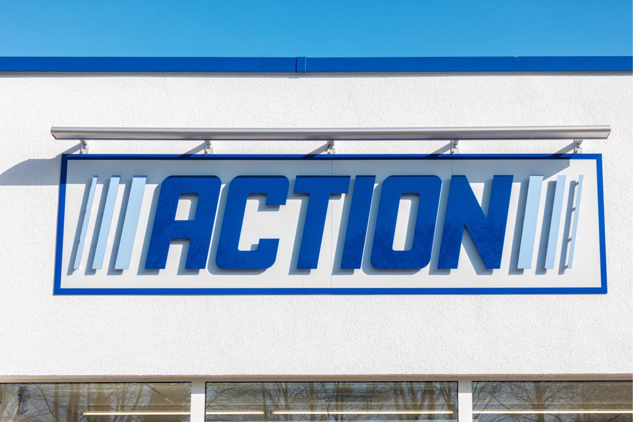 Het merk Action doet alle concurrenten pijn