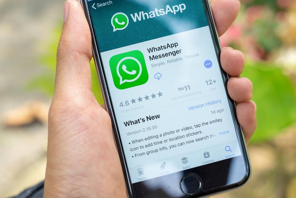 Frankrijk begint eigen versie WhatsApp