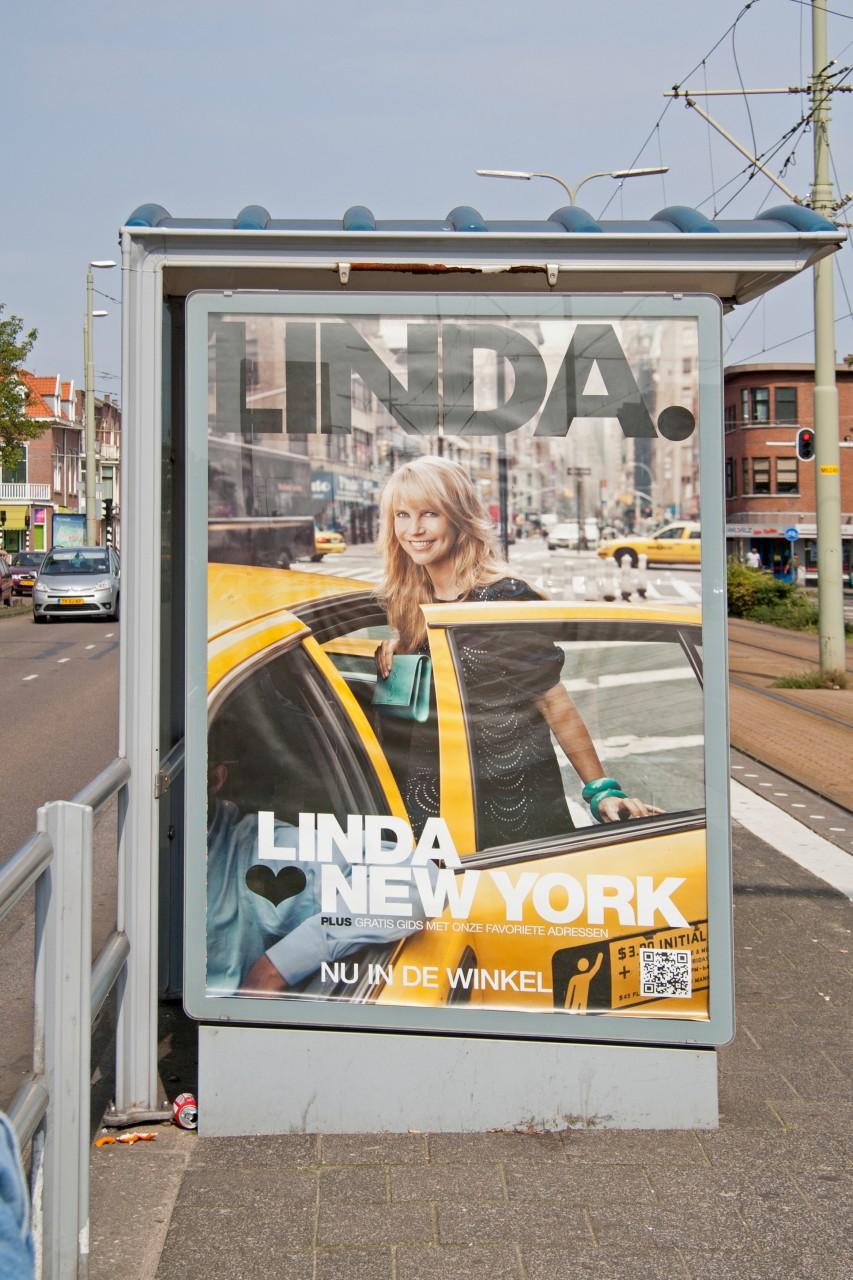 Meeste magazines halen de LINDA.-norm niet