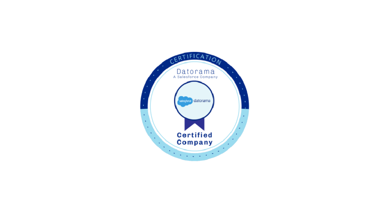 Salesforce-Datorama-certified-partner