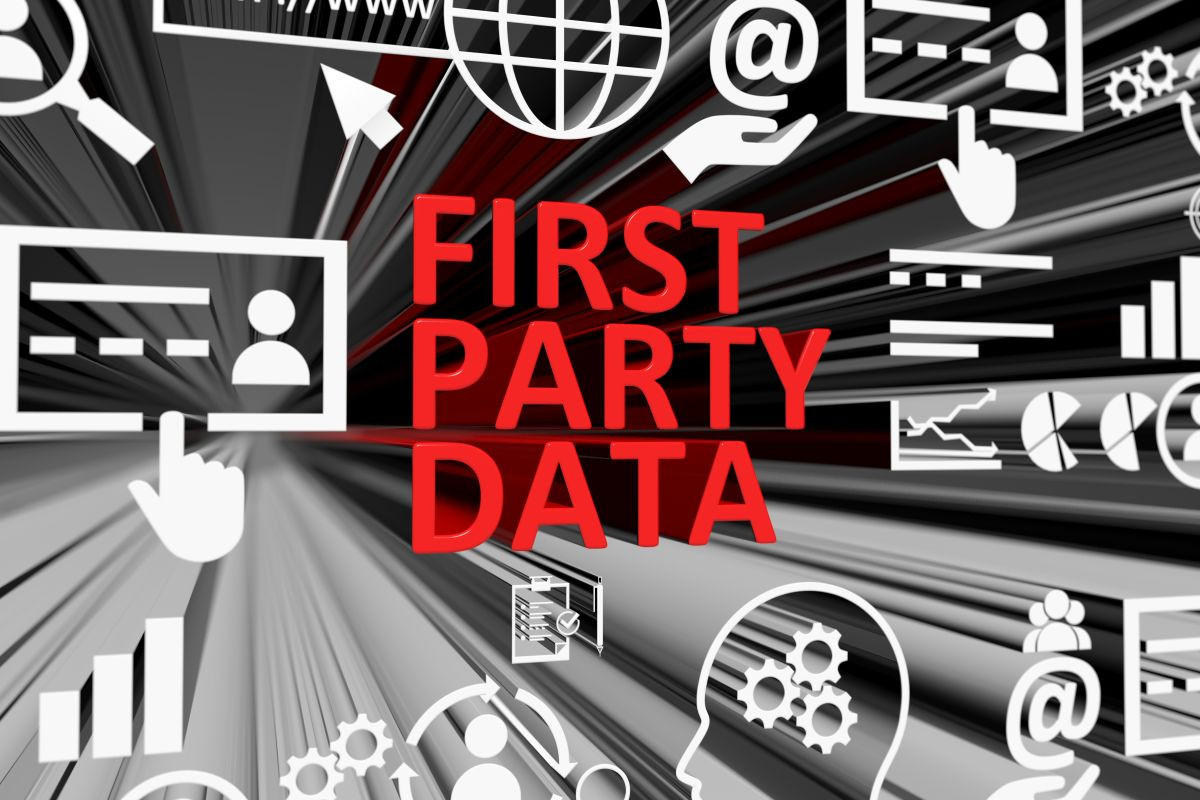 first-party-data