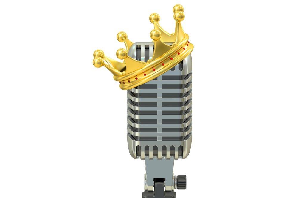 Radio 538 herovert koppositie op NPO Radio 2