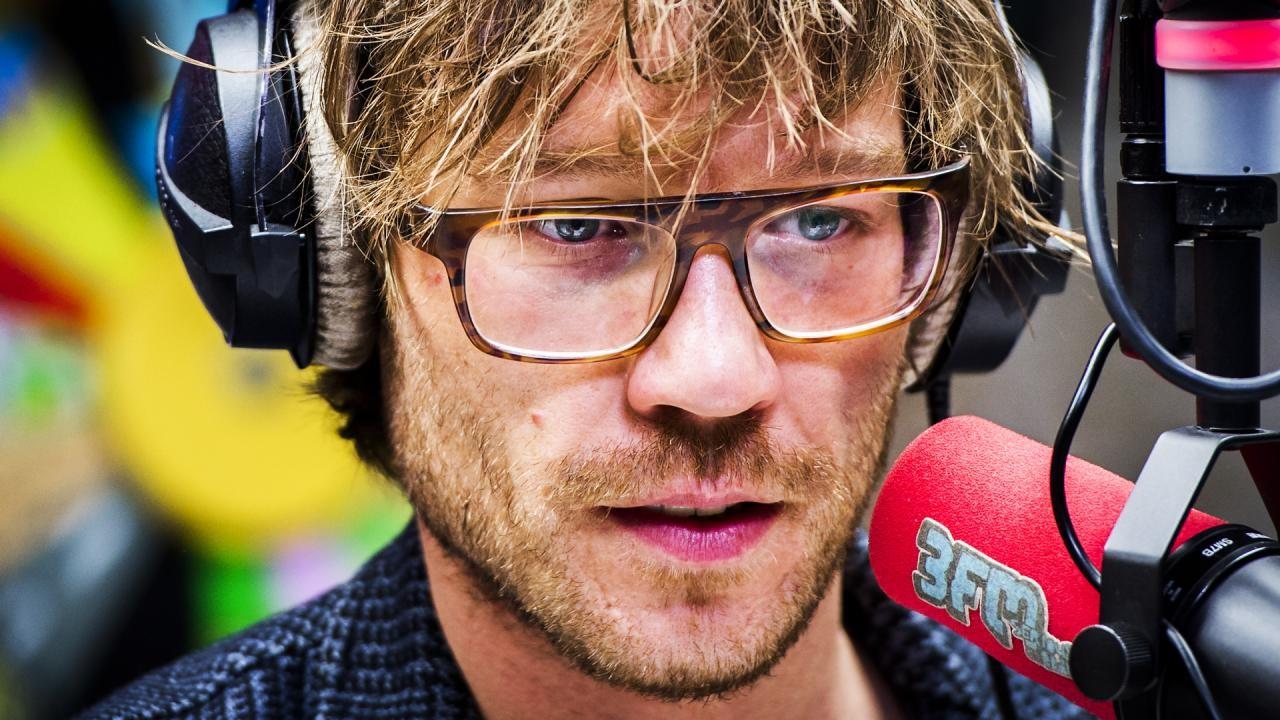 Giel Beelen helpt Veronica aan betere luistercijfers