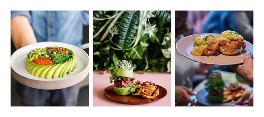Ron Simpson van The Avocado Show: het merk is groter dan het restaurant