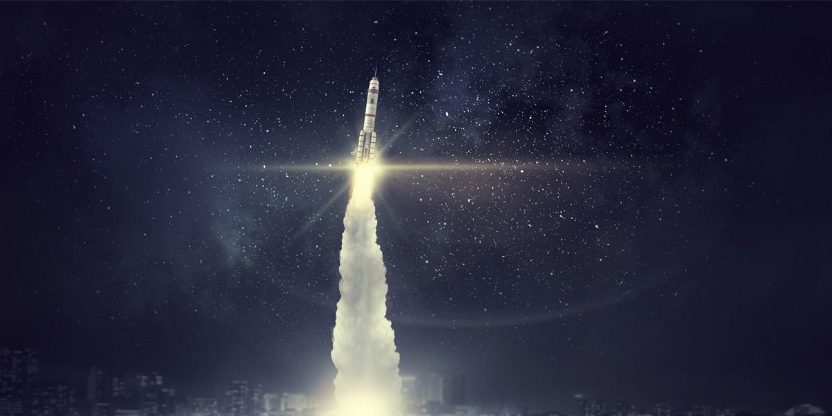 National Geographic 'kaapt' het nieuws van Tesla's ruimte-avontuur