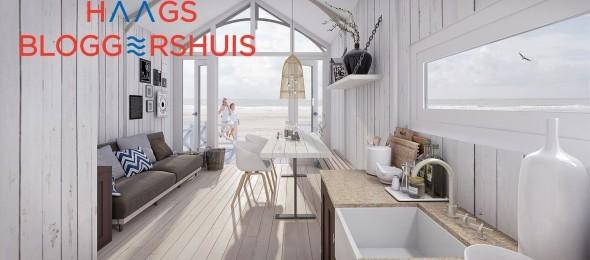 Den Haag opent eerste bloggershuis in Nederland