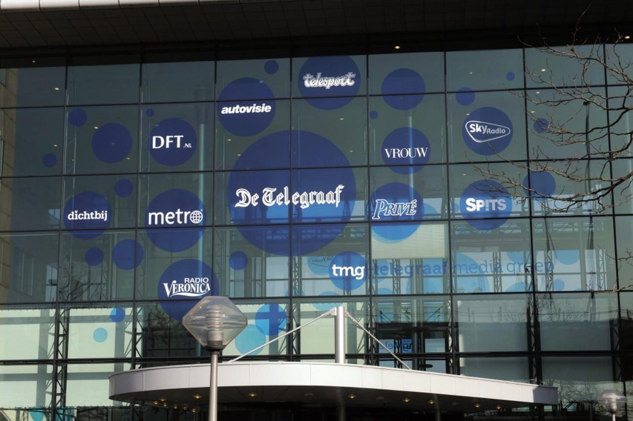 TMG kondigt strategische samenwerking met Talpa aan op gebied van radio, TV en OTT