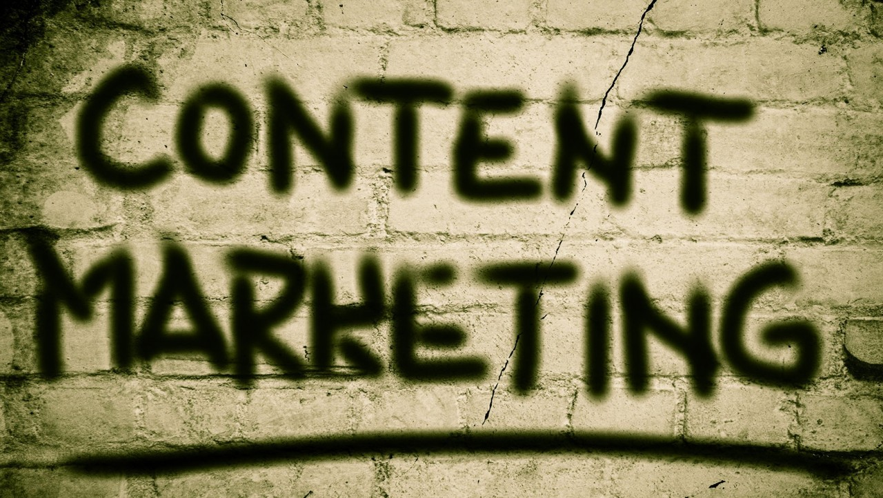 Content marketing is de toekomst: wees het verhaal