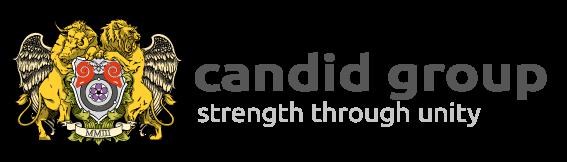 Candid Group wil kennis over 360° marketingondersteuning delen