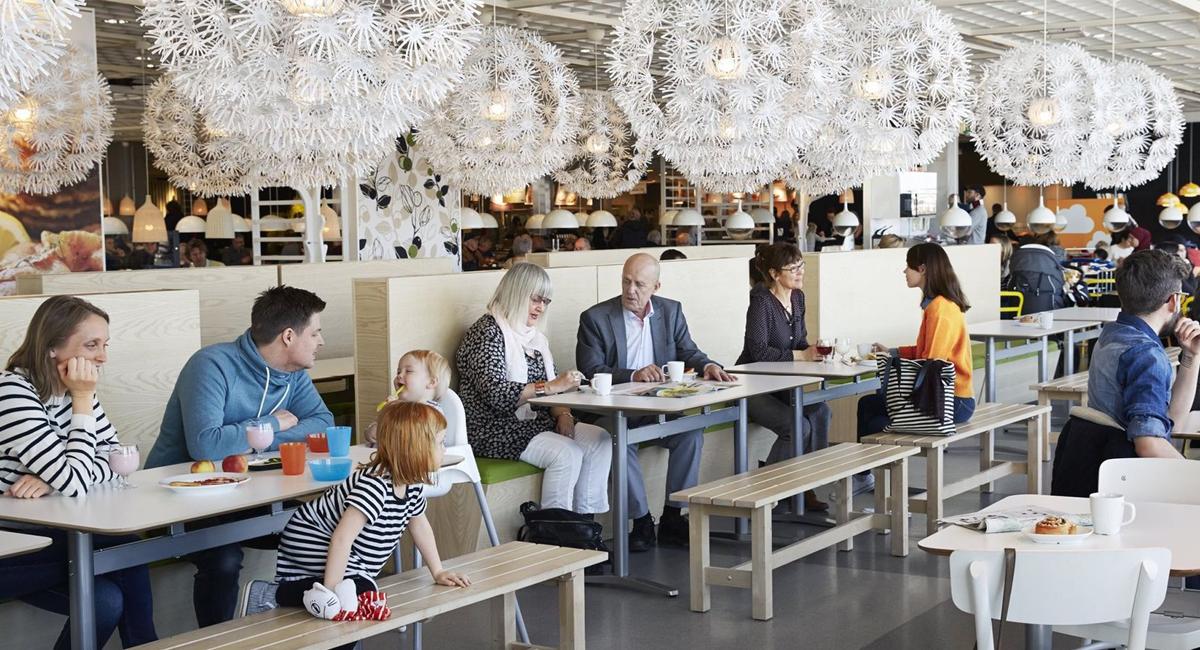 Het marketinggeheim van de gehaktballetjes bij IKEA
