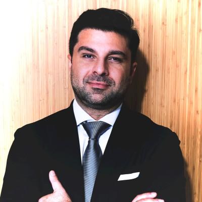 Gérard Ghazarian